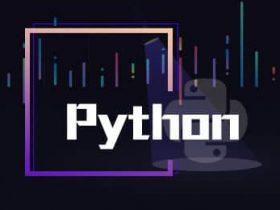 如何用Python进行大数据挖掘和分析